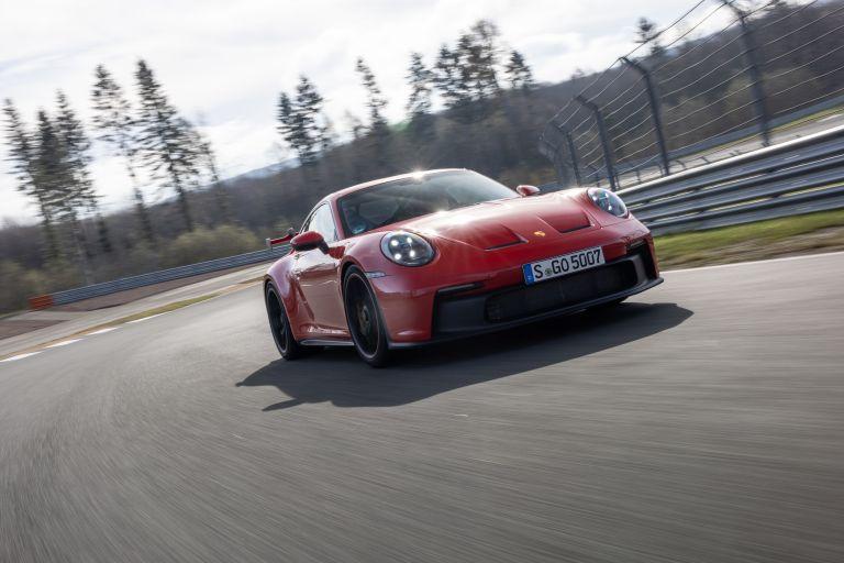 2021 Porsche 911 ( 992 ) GT3 627755
