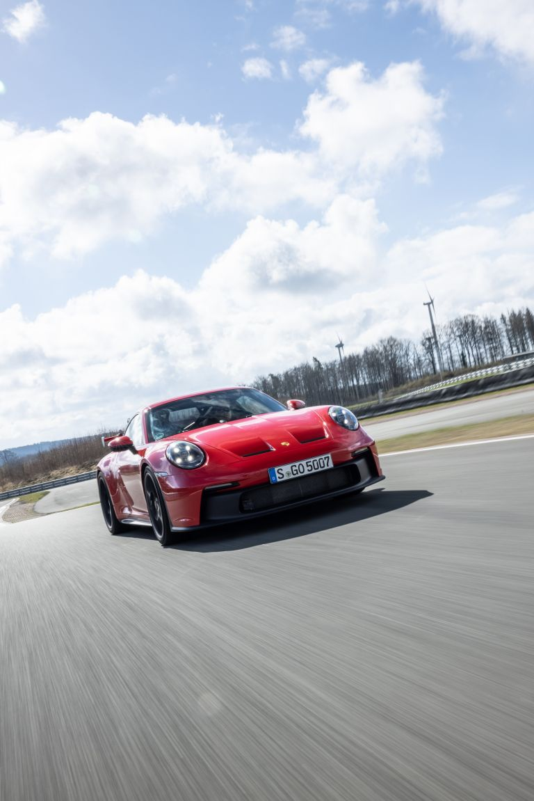 2021 Porsche 911 ( 992 ) GT3 627756