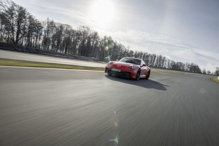 2021 Porsche 911 ( 992 ) GT3 627757