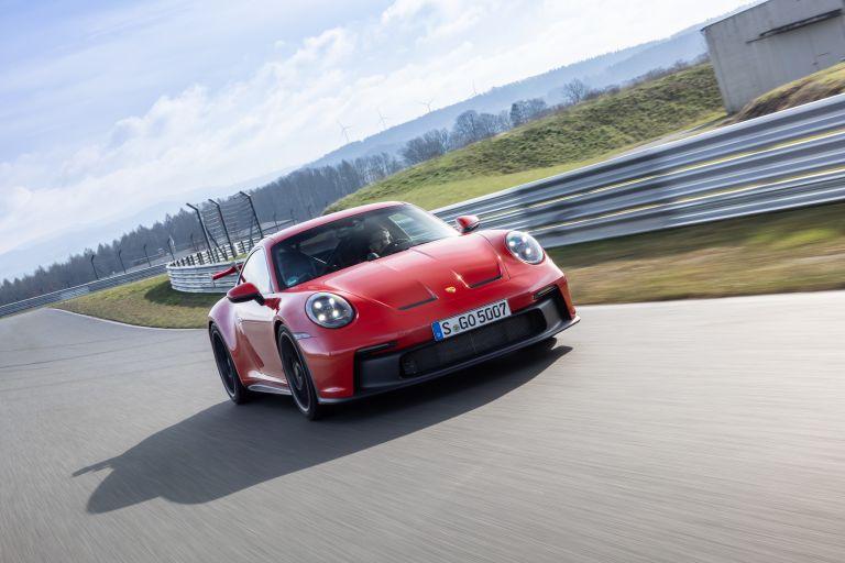 2021 Porsche 911 ( 992 ) GT3 627758