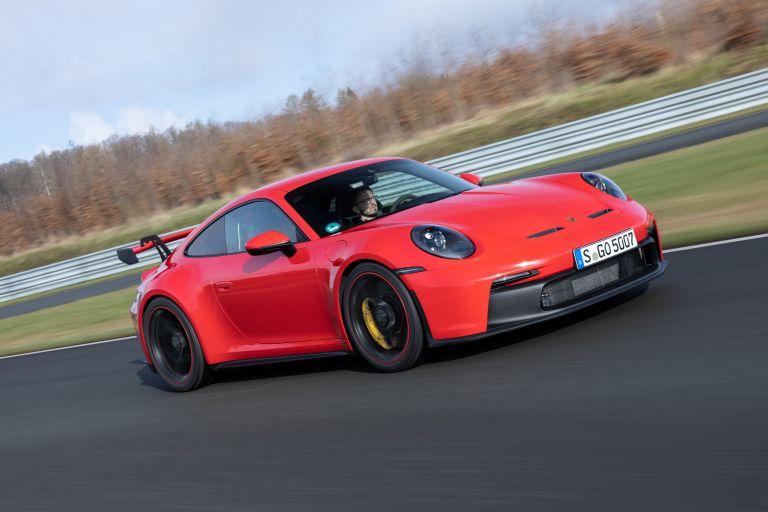 2021 Porsche 911 ( 992 ) GT3 627759
