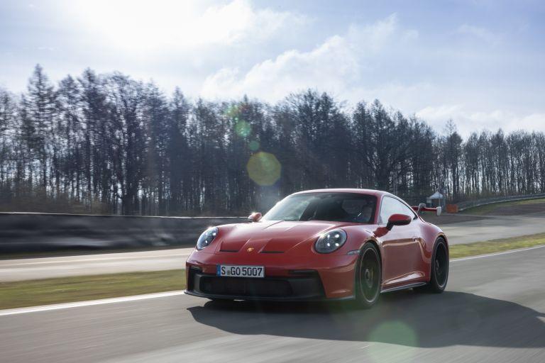 2021 Porsche 911 ( 992 ) GT3 627760