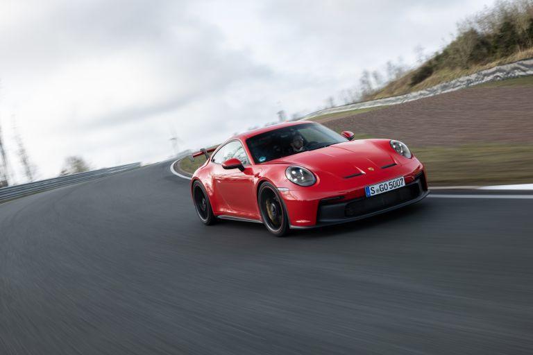 2021 Porsche 911 ( 992 ) GT3 627761