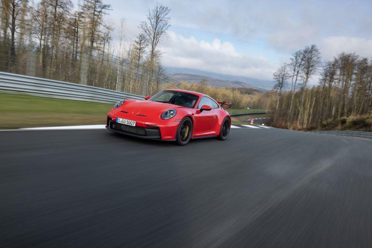 2021 Porsche 911 ( 992 ) GT3 627762