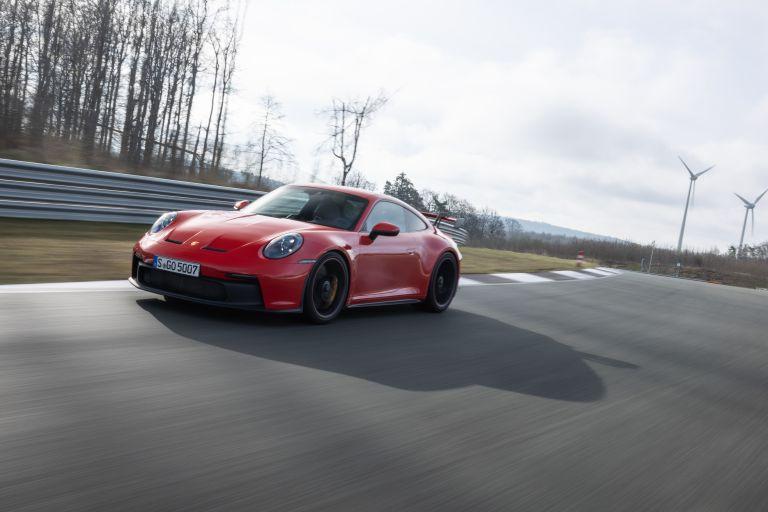 2021 Porsche 911 ( 992 ) GT3 627763