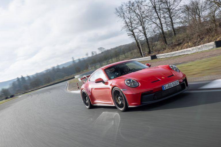 2021 Porsche 911 ( 992 ) GT3 627764