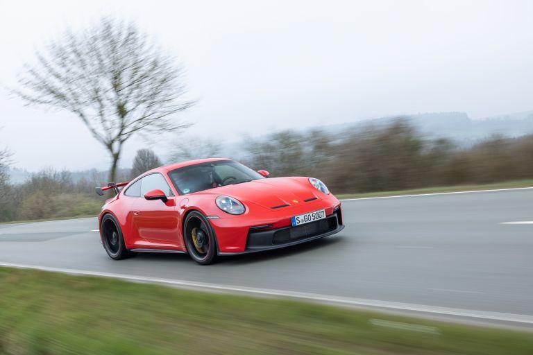 2021 Porsche 911 ( 992 ) GT3 627766