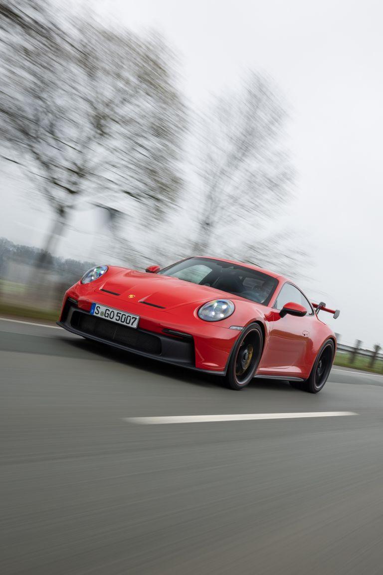 2021 Porsche 911 ( 992 ) GT3 627767