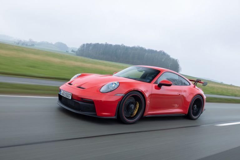 2021 Porsche 911 ( 992 ) GT3 627771