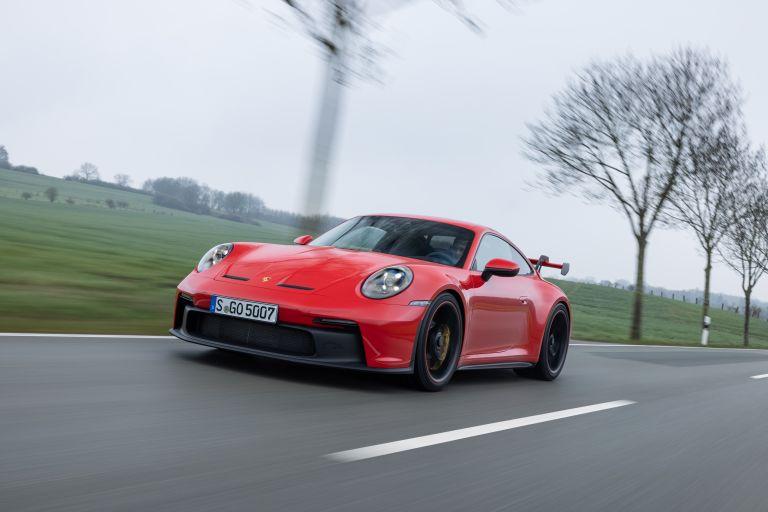 2021 Porsche 911 ( 992 ) GT3 627772