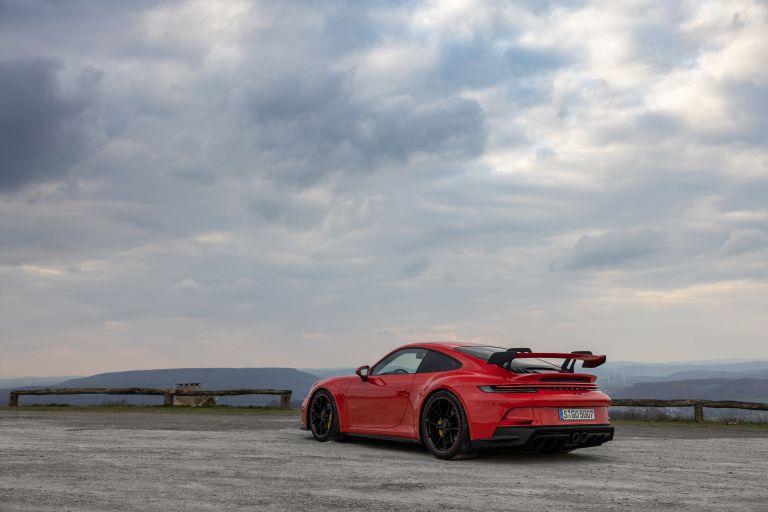 2021 Porsche 911 ( 992 ) GT3 627773