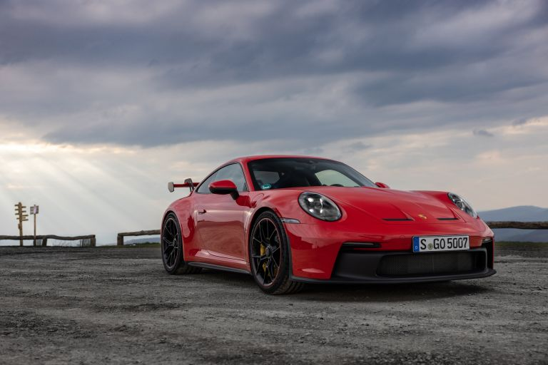 2021 Porsche 911 ( 992 ) GT3 627777