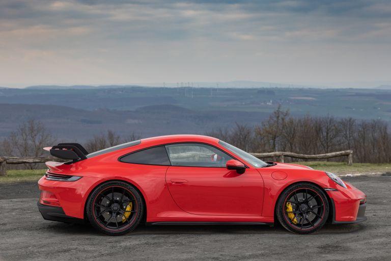 2021 Porsche 911 ( 992 ) GT3 627778