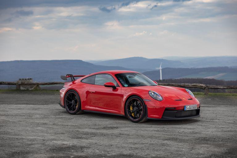 2021 Porsche 911 ( 992 ) GT3 627780