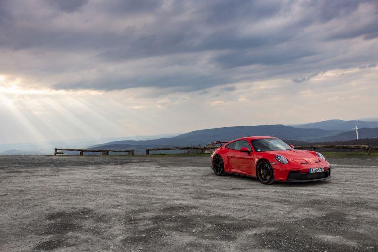 2021 Porsche 911 ( 992 ) GT3 627781