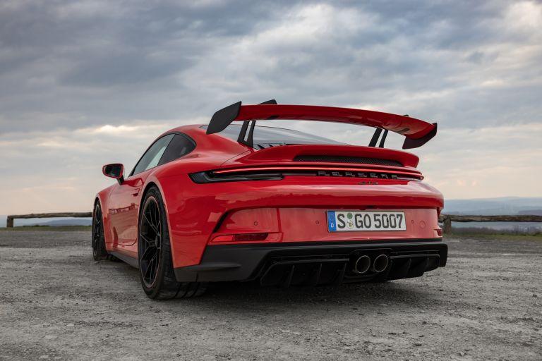 2021 Porsche 911 ( 992 ) GT3 627782