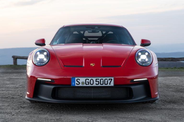 2021 Porsche 911 ( 992 ) GT3 627784