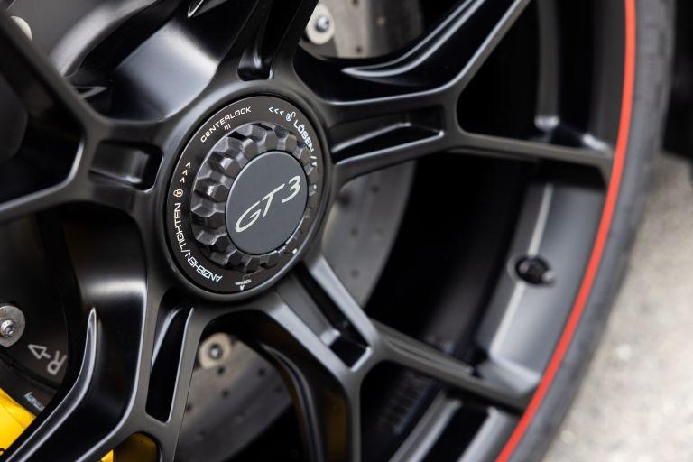 2021 Porsche 911 ( 992 ) GT3 627789