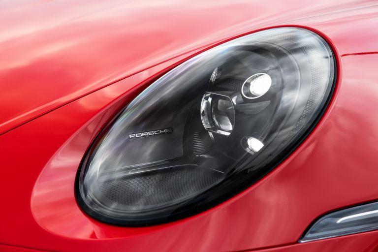 2021 Porsche 911 ( 992 ) GT3 627795