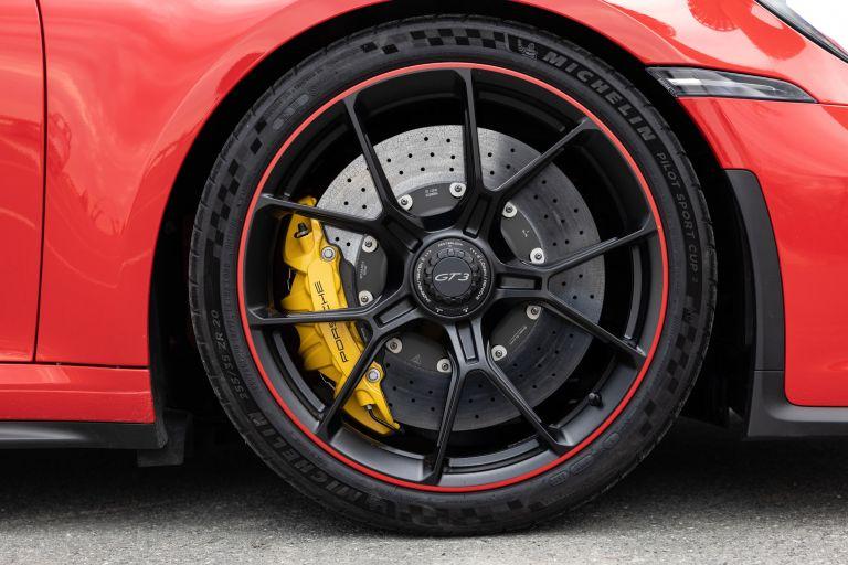 2021 Porsche 911 ( 992 ) GT3 627796