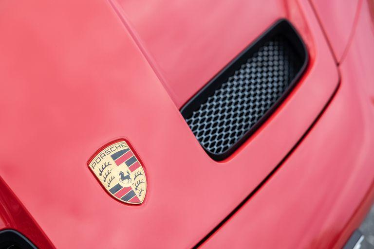 2021 Porsche 911 ( 992 ) GT3 627799