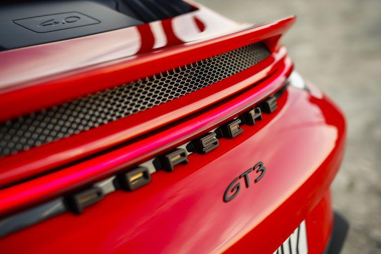 2021 Porsche 911 ( 992 ) GT3 627804
