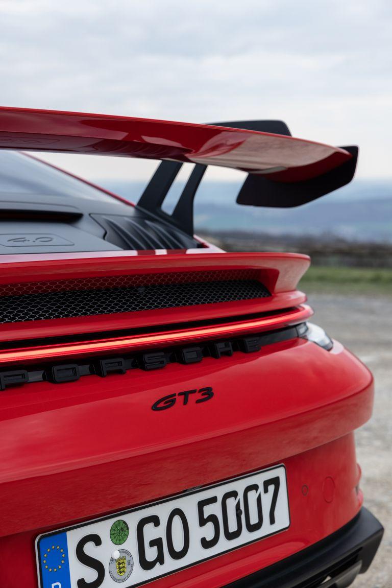 2021 Porsche 911 ( 992 ) GT3 627806
