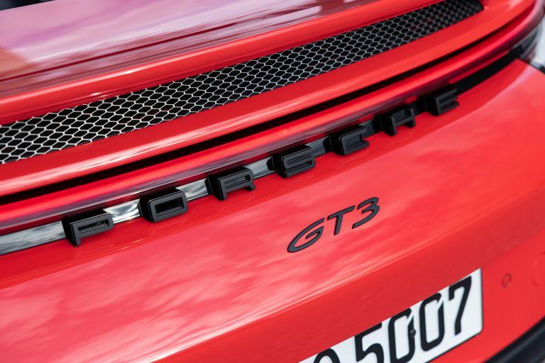 2021 Porsche 911 ( 992 ) GT3 627807