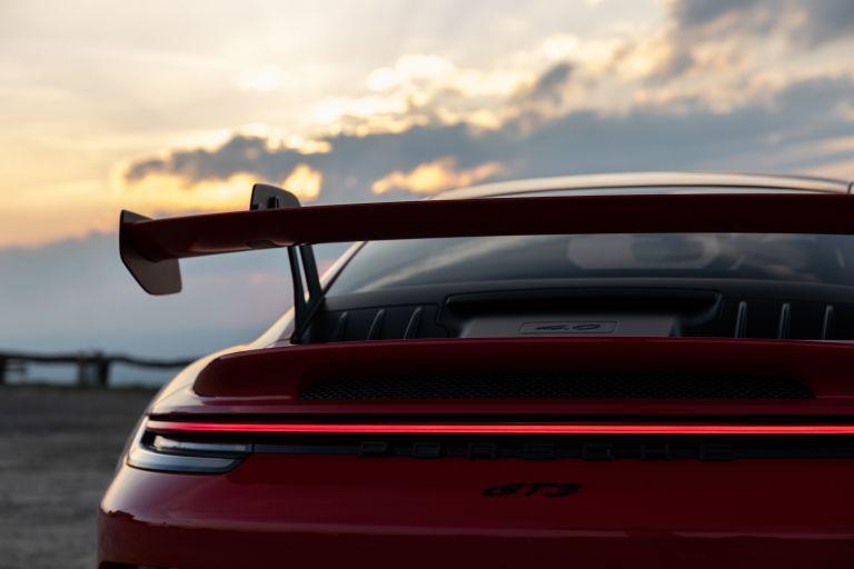 2021 Porsche 911 ( 992 ) GT3 627808