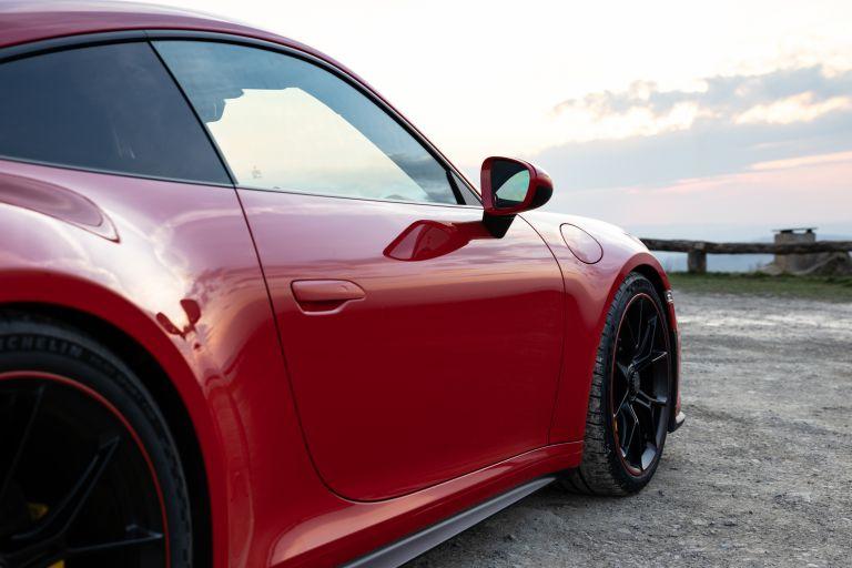 2021 Porsche 911 ( 992 ) GT3 627809