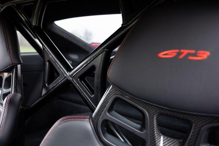 2021 Porsche 911 ( 992 ) GT3 627813