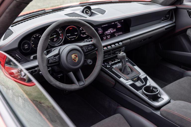 2021 Porsche 911 ( 992 ) GT3 627814