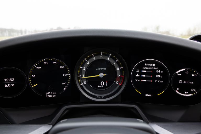 2021 Porsche 911 ( 992 ) GT3 627818