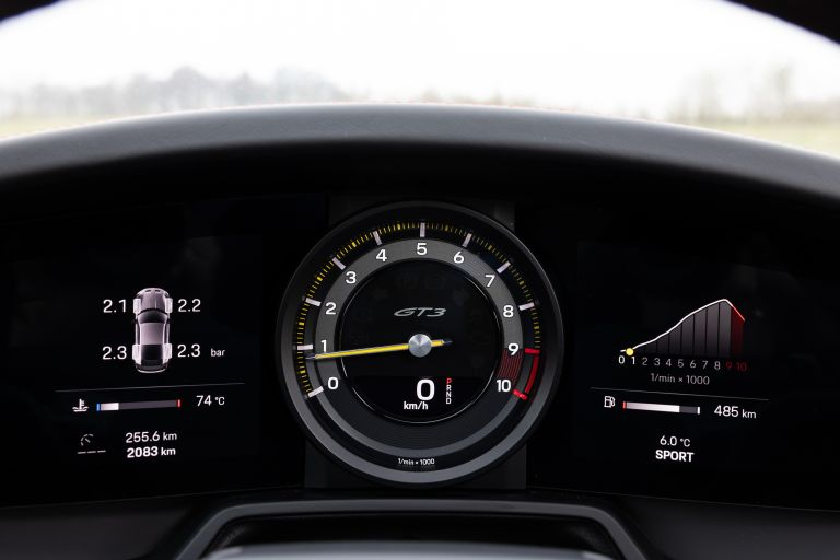 2021 Porsche 911 ( 992 ) GT3 627819