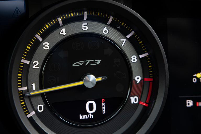 2021 Porsche 911 ( 992 ) GT3 627820