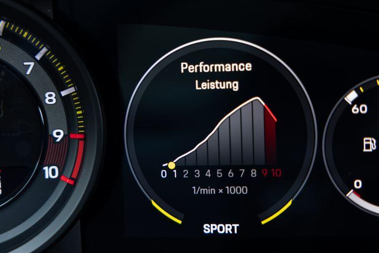 2021 Porsche 911 ( 992 ) GT3 627821