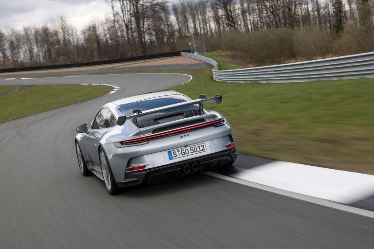 2021 Porsche 911 ( 992 ) GT3 627831