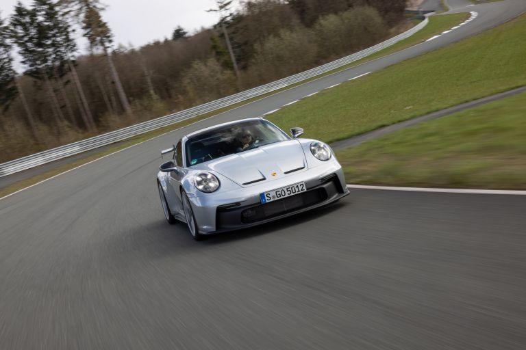 2021 Porsche 911 ( 992 ) GT3 627833