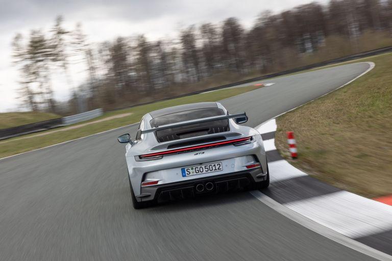 2021 Porsche 911 ( 992 ) GT3 627834