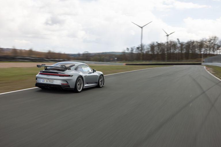 2021 Porsche 911 ( 992 ) GT3 627835