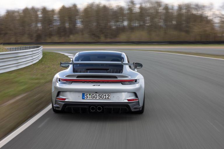 2021 Porsche 911 ( 992 ) GT3 627836