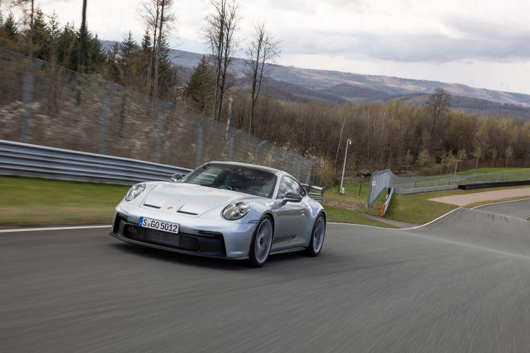 2021 Porsche 911 ( 992 ) GT3 627838