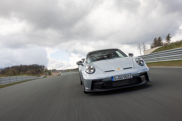 2021 Porsche 911 ( 992 ) GT3 627840