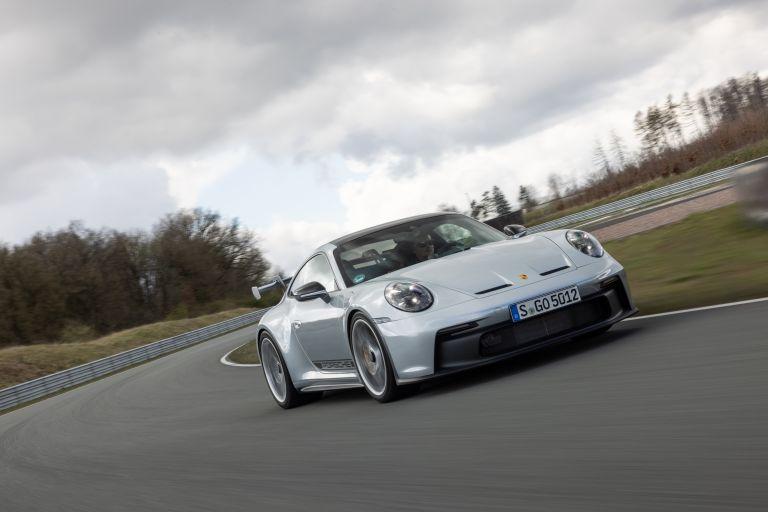 2021 Porsche 911 ( 992 ) GT3 627841
