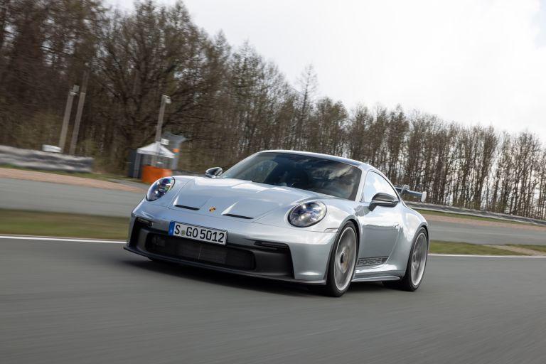 2021 Porsche 911 ( 992 ) GT3 627842