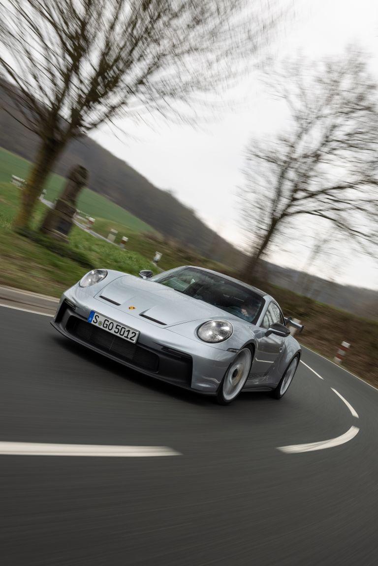 2021 Porsche 911 ( 992 ) GT3 627844