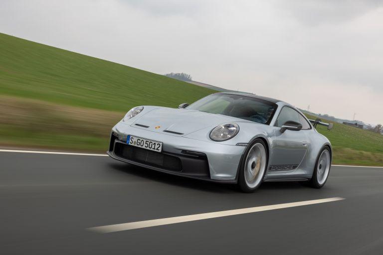 2021 Porsche 911 ( 992 ) GT3 627845