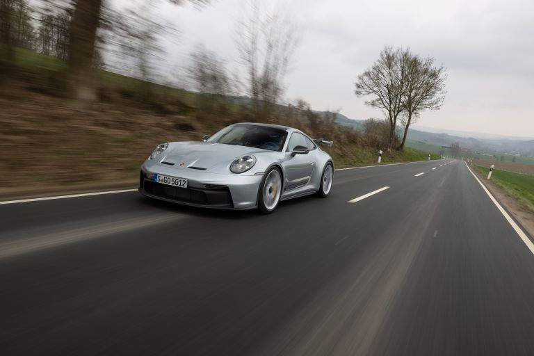 2021 Porsche 911 ( 992 ) GT3 627846