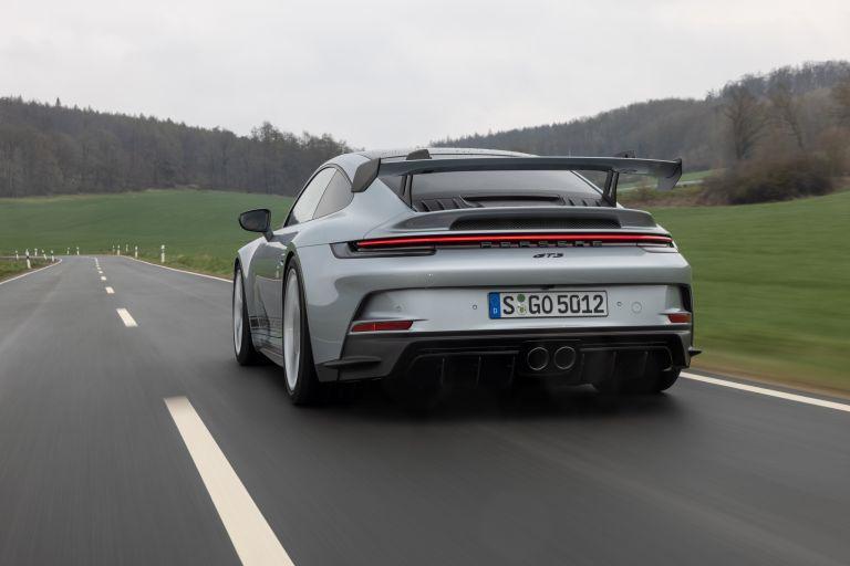 2021 Porsche 911 ( 992 ) GT3 627848