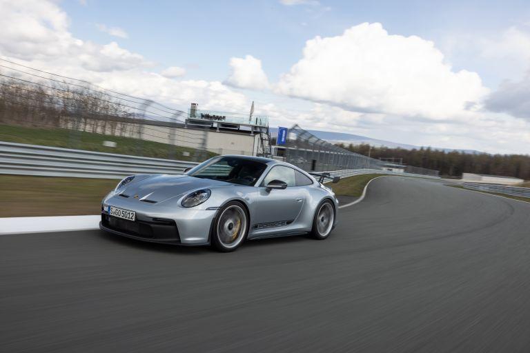 2021 Porsche 911 ( 992 ) GT3 627849